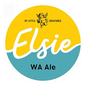Elsie WA Beer